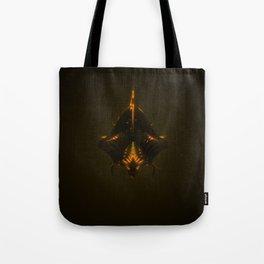 King Dark CatFish Tote Bag