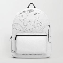 curves Backpack