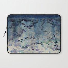 Echo of a Storm Laptop Sleeve
