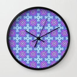 Bri Wall Clock