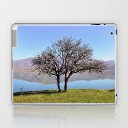 Tree Divided Laptop & iPad Skin