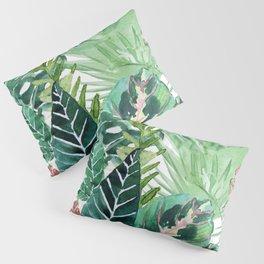 Havana jungle Pillow Sham