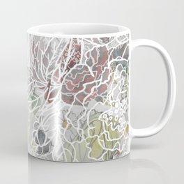 Metamorfosis Coffee Mug
