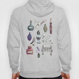 Witches' Stash Hoody