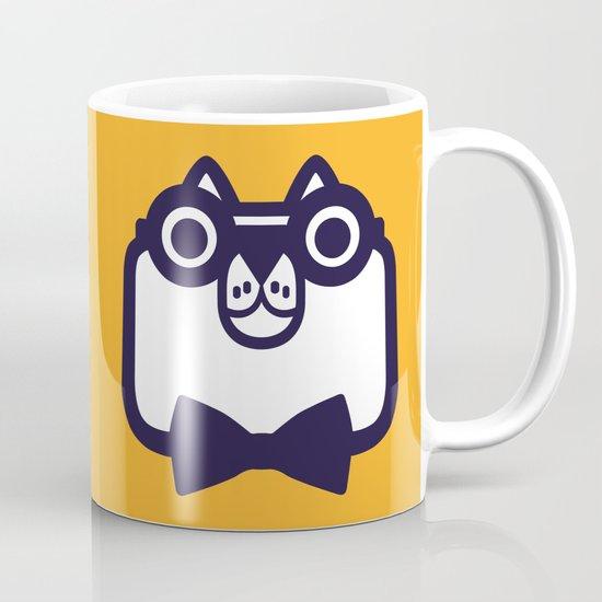 Cat Mc Catson Mug