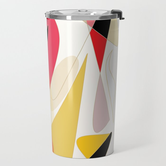 Whispers Travel Mug