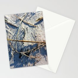 Shadows In The Sand Stationery Cards