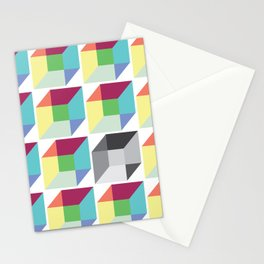 Different Stationery Cards