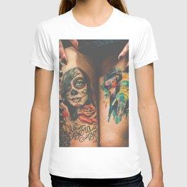 Lessanah T-shirt