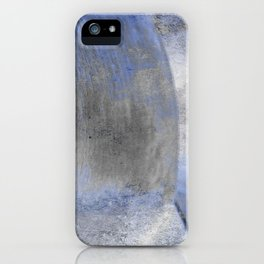Abstract Weave 2 iPhone Case