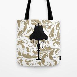 Lampshade Tote Bag