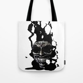 Fiendish Tote Bag