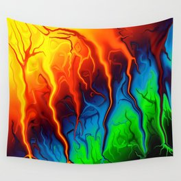 Forces of Nature Wall Tapestry