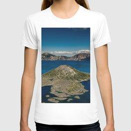 Crater Lake Love T-shirt