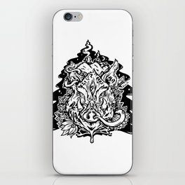 This is our Island iPhone Skin