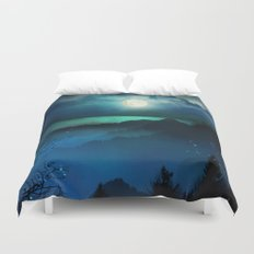 Wish You Were Here (Chapter V) Duvet Cover