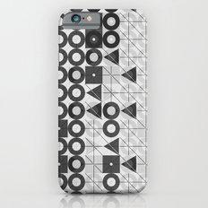gryylyfe Slim Case iPhone 6s