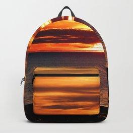 Sunrise Flight Backpack