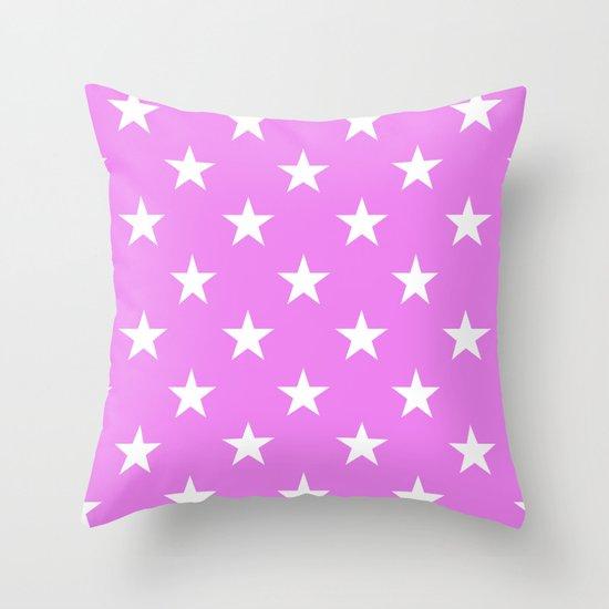 Stars (White/Violet) by 10813apparel