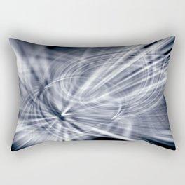 album reflexum Rectangular Pillow