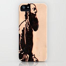 Dan Higgs iPhone Case