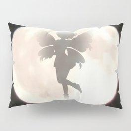 Faery Moon Pillow Sham