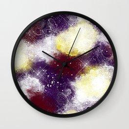 Express Wall Clock