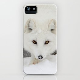 Fixated iPhone Case