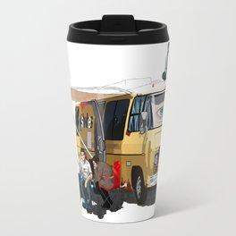 GISHBUS 2.0 Travel Mug
