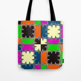 Placer Tote Bag