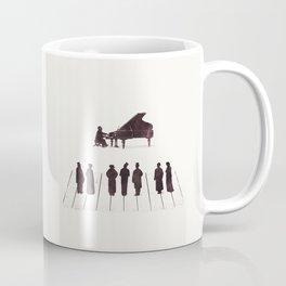 A Great Composition Coffee Mug