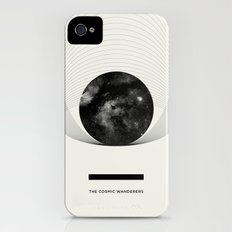 THE COSMIC WANDERERS iPhone (4, 4s) Slim Case
