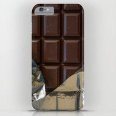 Chocolate Bar - for iphone iPhone 6 Plus Slim Case