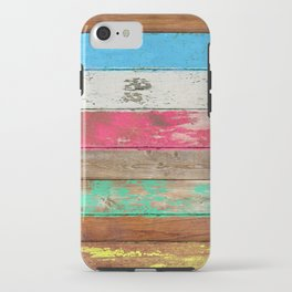 Eco Fashion iPhone Case