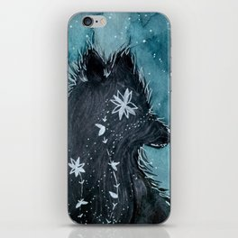 The Book of Right On iPhone Skin