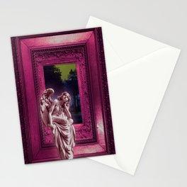 Angel of Bristol (PINK) Stationery Cards