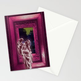 Angel of Bristol (PINK) Stationery Cards