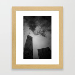 Another Moscow#2 Framed Art Print