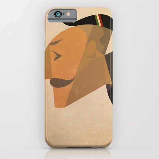 Alfredo iPhone & iPod Case