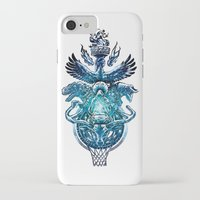 nba iPhone & iPod Cases featuring NBA Eastern Conference by Andy Tsang | www.tsangart.com