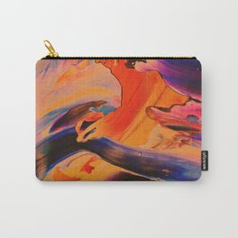 untitled- Carry-All Pouch
