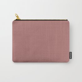 canyon rose Carry-All Pouch