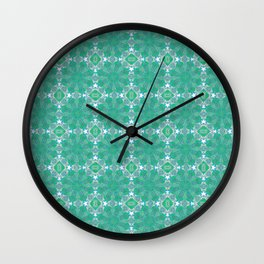 Lynne Wall Clock