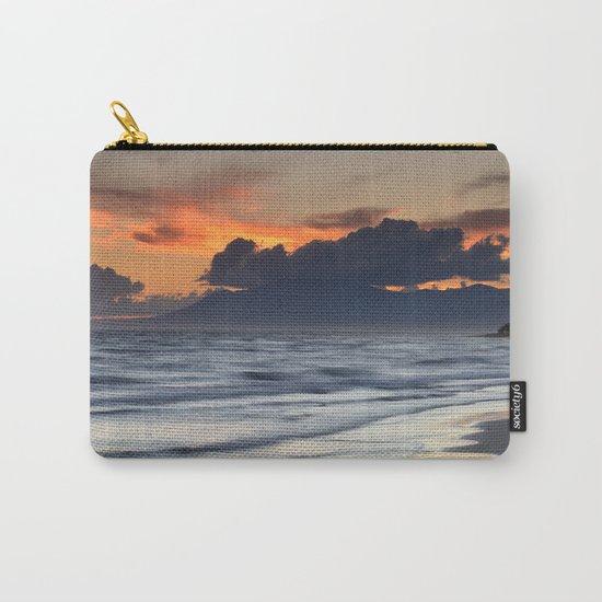 Beach... Carry-All Pouch