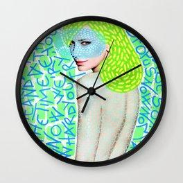 Renegades Of Funk Wall Clock