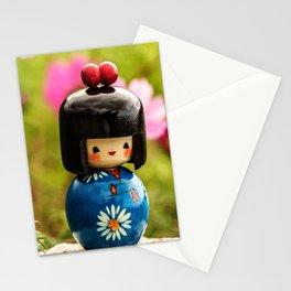 Kokeshi Love Stationery Cards