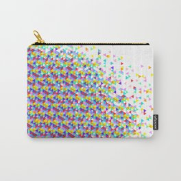 Funfetti Explosion Carry-All Pouch