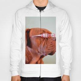 Fashion Dogue de Bordeaux Hoody