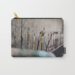 Art Room Carry-All Pouch