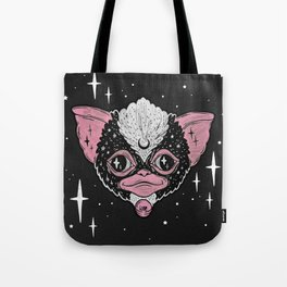 Do not feed it after Midnight Tote Bag